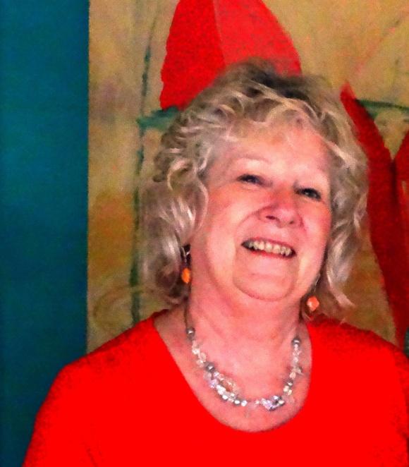Photo16_Bio_Portrait in Red and Orange