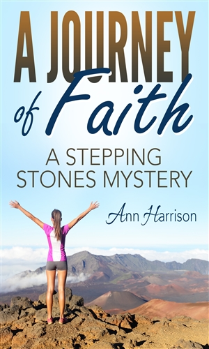 Saturday is for Sharing – Meet Ann Harrison Barnes