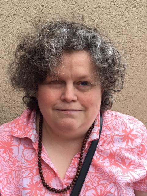 annBarnes_Photo of Author